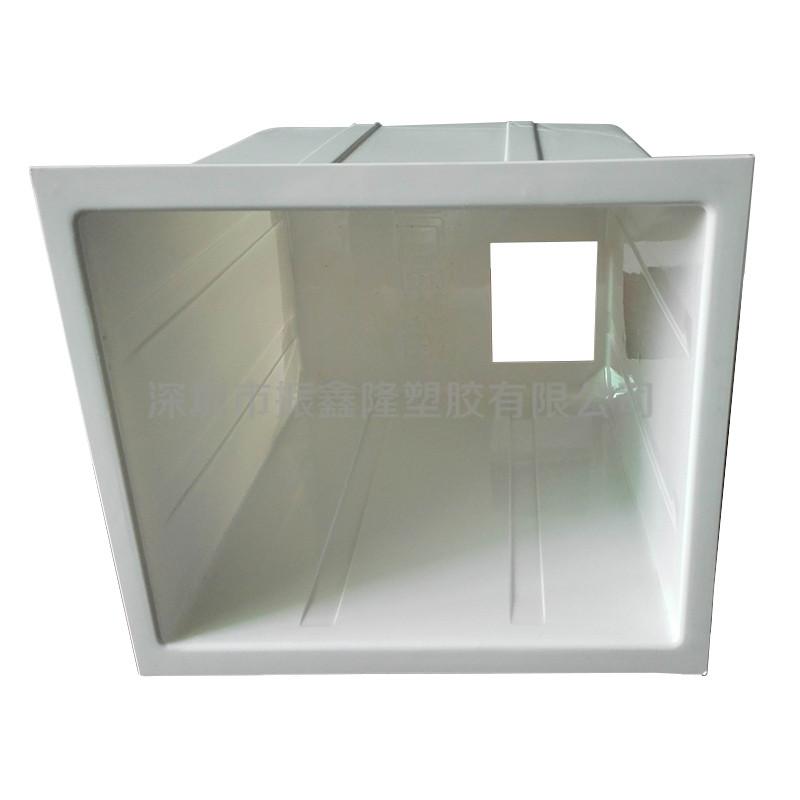 冰箱内胆吸塑设计