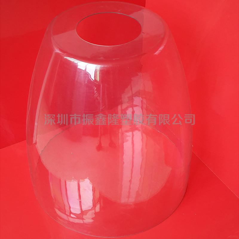 透明吸塑成型