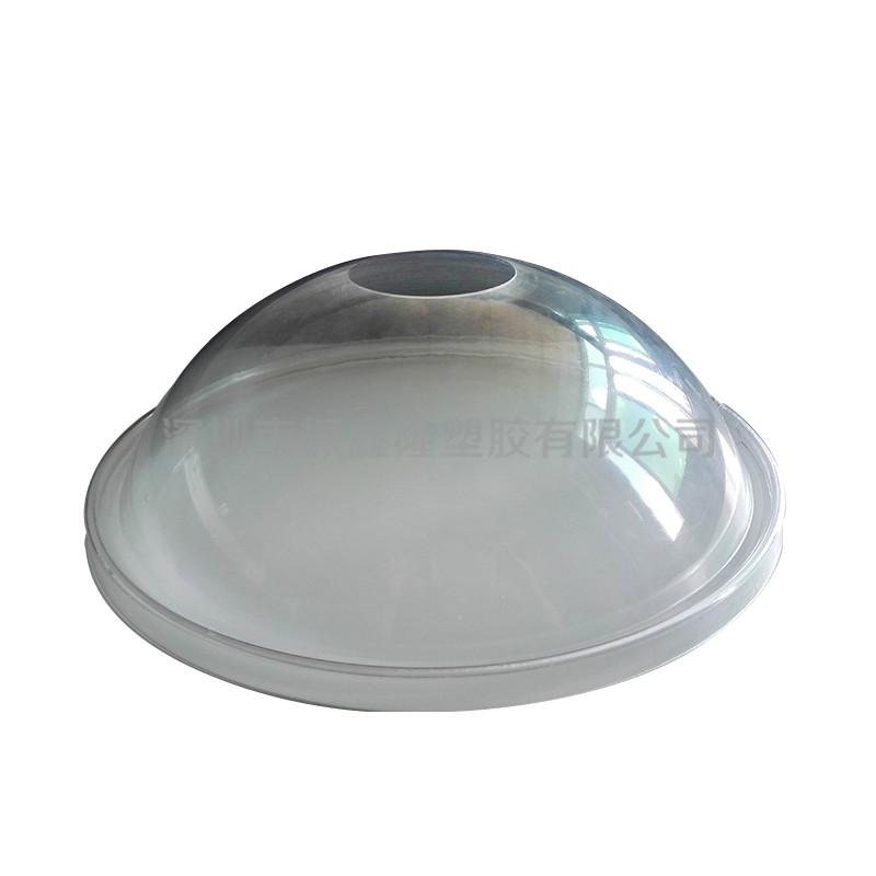 透明吸塑加工